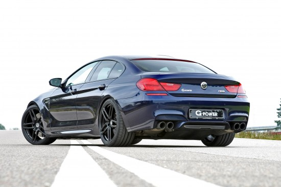 G-Power BMW M6 F06