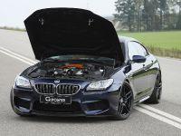 2016 G-Power BMW M6 F06 , 6 of 8