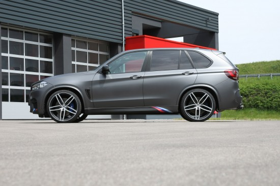 G-Power BMW X5 M F85