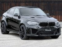 2016 G-Power BMW X6 M Typhoon , 1 of 3