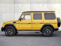 2016 G-POWER Mercedes-AMG G63 , 2 of 13
