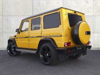 2016 G-POWER Mercedes-AMG G63 , 5 of 13