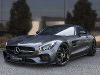 2016 G-POWER Mercedes-AMG GTS , 2 of 9