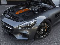 2016 G-POWER Mercedes-AMG GTS , 3 of 9