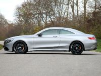 thumbnail image of 2016 G-Power Mercedes-AMG S63