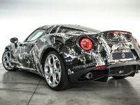 2016 Garage Italia Customs Alfa Romeo 4C, 3 of 7