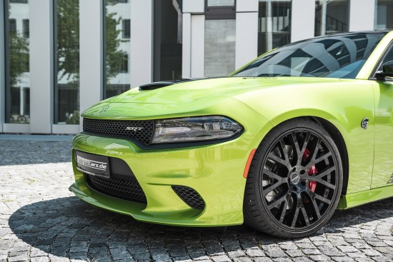 GeigerCards Dodge Charger SRT Hellcat