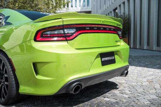GeigerCards Dodge Charger SRT Hellcat