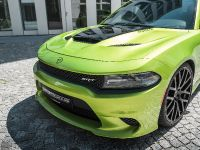 2016 GeigerCards Dodge Charger SRT Hellcat , 2 of 15