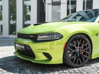 2016 GeigerCards Dodge Charger SRT Hellcat , 3 of 15