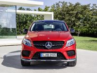 2016 Mercedes-Benz GLE450 AMG Coupe, 1 of 27