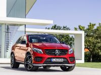 2016 Mercedes-Benz GLE450 AMG Coupe, 2 of 27