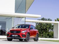 2016 Mercedes-Benz GLE450 AMG Coupe, 4 of 27