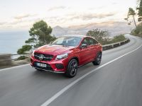 2016 Mercedes-Benz GLE450 AMG Coupe, 6 of 27