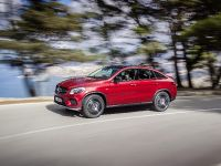 2016 Mercedes-Benz GLE450 AMG Coupe, 7 of 27