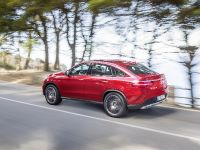 2016 Mercedes-Benz GLE450 AMG Coupe, 10 of 27