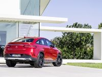 2016 Mercedes-Benz GLE450 AMG Coupe, 13 of 27