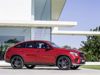 2016 Mercedes-Benz GLE450 AMG Coupe, 14 of 27
