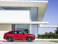2016 Mercedes-Benz GLE450 AMG Coupe, 15 of 27