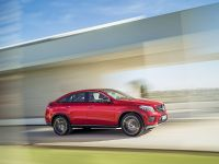 2016 Mercedes-Benz GLE450 AMG Coupe, 17 of 27