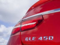 2016 Mercedes-Benz GLE450 AMG Coupe, 21 of 27