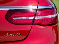 2016 Mercedes-Benz GLE450 AMG Coupe, 23 of 27