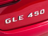 2016 Mercedes-Benz GLE450 AMG Coupe, 24 of 27