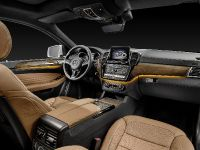 2016 Mercedes-Benz GLE450 AMG Coupe, 25 of 27