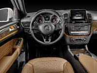 2016 Mercedes-Benz GLE450 AMG Coupe, 26 of 27