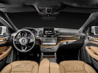 2016 Mercedes-Benz GLE450 AMG Coupe, 27 of 27