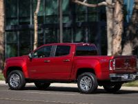 2016 GMC Canyon SLE, 1 of 4