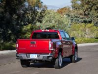 2016 GMC Canyon SLE, 2 of 4
