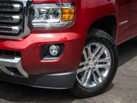 2016 GMC Canyon SLE, 3 of 4
