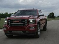 2016 GMC Sierra, 1 of 5