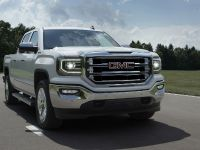 2016 GMC Sierra, 2 of 5