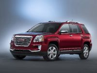 2016 GMC Terrain, 1 of 5