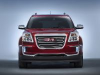 2016 GMC Terrain, 2 of 5