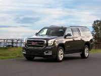 2016 GMC Yukon and Yukon XL, 1 of 12