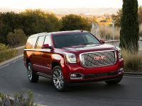 2016 GMC Yukon and Yukon XL, 2 of 12