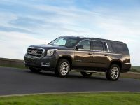 2016 GMC Yukon and Yukon XL, 3 of 12