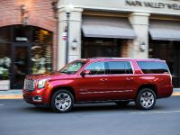 2016 GMC Yukon and Yukon XL, 4 of 12