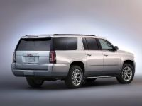 2016 GMC Yukon and Yukon XL, 5 of 12