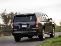 2016 GMC Yukon and Yukon XL, 6 of 12
