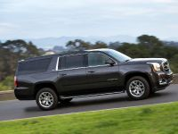 2016 GMC Yukon and Yukon XL, 7 of 12