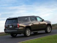 2016 GMC Yukon and Yukon XL, 8 of 12
