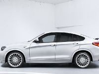 2016 HAMANN BMW X4 F26, 2 of 3