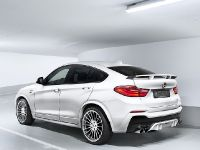 2016 HAMANN BMW X4 F26, 3 of 3