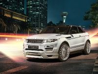2016 HAMANN Range Rover Evoque Convertible, 1 of 4