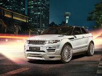 2016 HAMANN Range Rover Evoque Convertible, 1 of 4