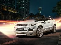 2016 HAMANN Range Rover Evoque Convertible, 2 of 4